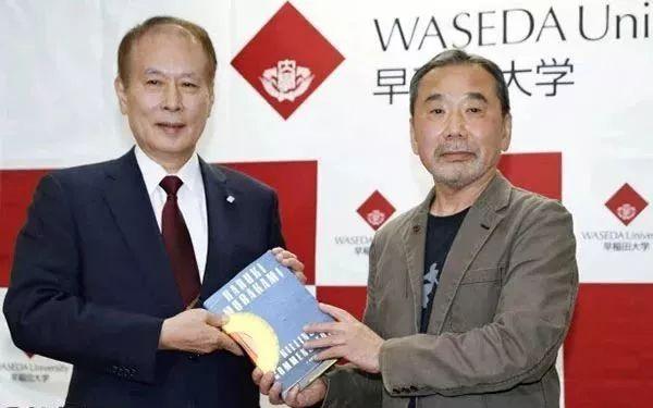 村上春树图书馆要成立了?日本国民作家是这样炼成的!