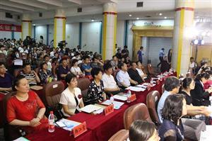 衡水市举办青少年读书教育活动讲故事、演讲比赛