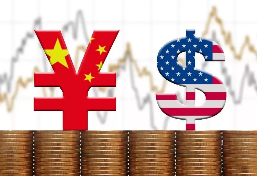 中美贸易战再度升级